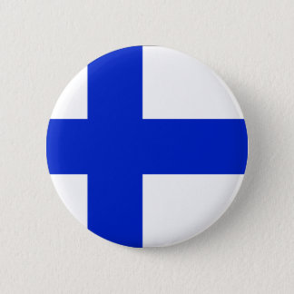 Finland Ronde Button 5,7 Cm