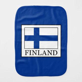 Finland Spuugdoekje