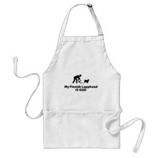 Finse Lapphund Schort