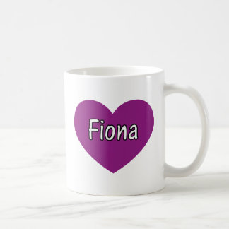 Fiona Koffiemok