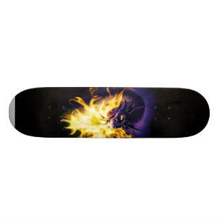 Firebreather 21,6 Cm Old School Skateboard Deck