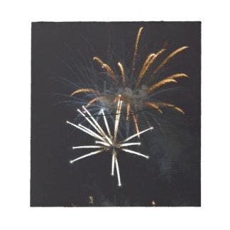 fireworks.JPG Notitieblok