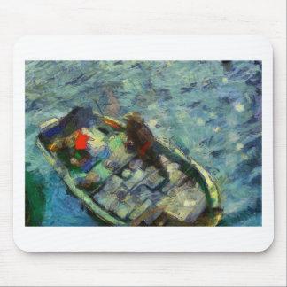 fisherman_saikung Hong Kong Muismatten