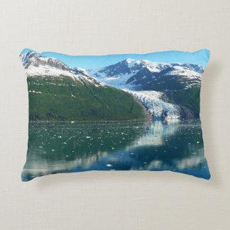 Fjord I van de universiteit het Schilderachtig Decoratief Kussen