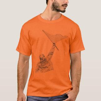 Flagman Overhemd T Shirt