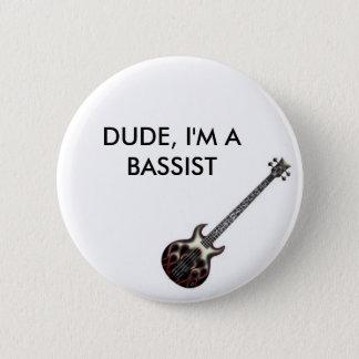 Flame_Bass Ronde Button 5,7 Cm