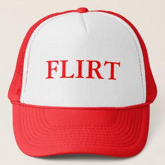FLIRT TRUCKER PET
