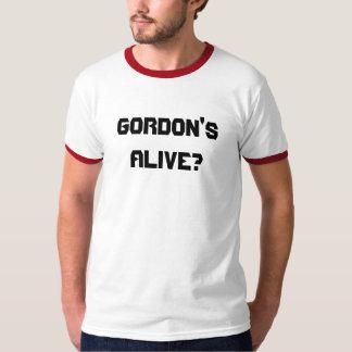 Flits Levende Gordon - Gordon? T Shirt
