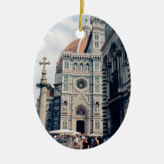 Florence, Italië - Duomo - Ornament