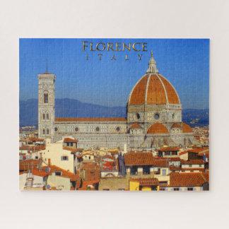 Florence - Santa Maria del Fiore Legpuzzel