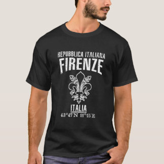 Florence T Shirt