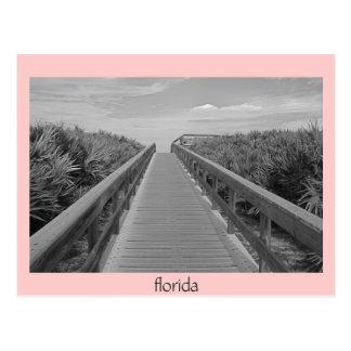 Florida 123, Florida Briefkaart