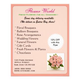Florist_Promotion (Vlieger) Folder