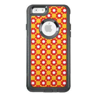 Flower power OtterBox iPhone 6/6s hoesje