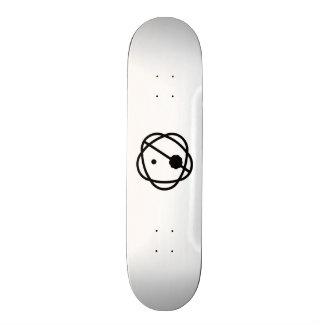 'FlowerFace Bandit Skate Deck