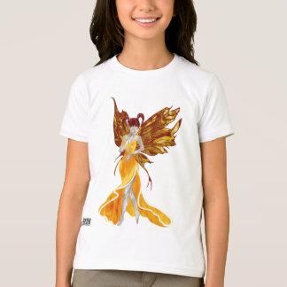 Flutterby Fae (Zonnestraal) T Shirt