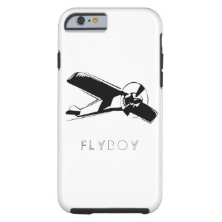 FLYBOY TOUGH iPhone 6 HOESJE