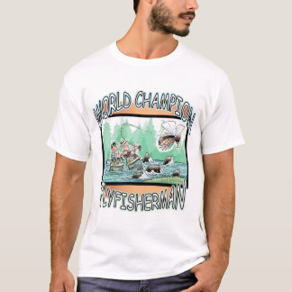 Flyfishing T Shirt