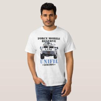 FMR Al T-shirt van Vlaggen