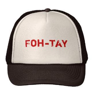Foh-Tay Mesh Pet