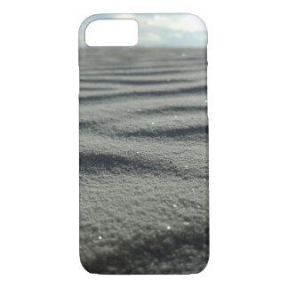 Fonkelend zand iPhone 8/7 hoesje