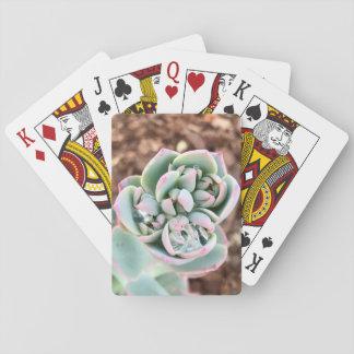 Fonkeling Pokerkaarten