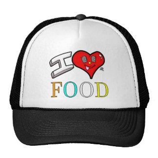 Foodies I het Ontwerp van het Voedsel van de Mesh Petten