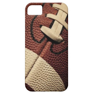 Football met kant barely there iPhone 5 hoesje