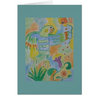 footsbird ballet kaart