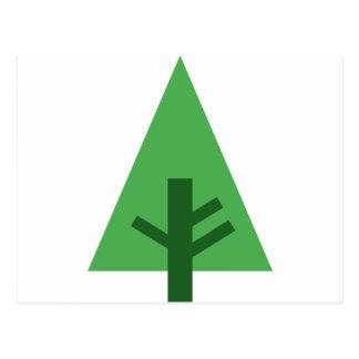 Forrest Briefkaart