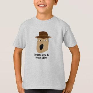 fortuin en glorie t shirt