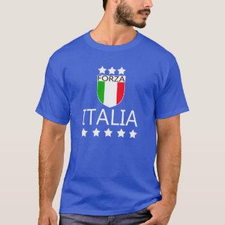 FORZA ITALIA T SHIRT