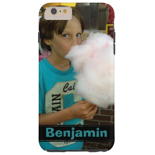 Foto iPhone 6 Plus Case