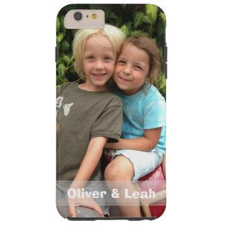 Foto iPhone 6 Plus hoesje
