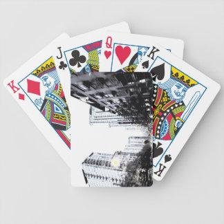 foto van stad de nacht poker kaarten