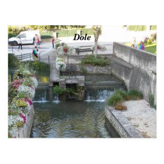 Fotografie Dolle, Frankrijk - Briefkaart