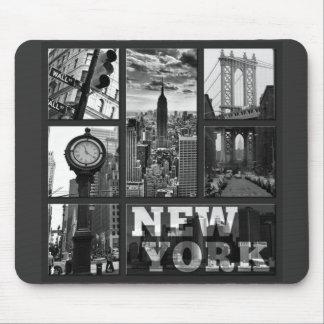Fotografie New York, de V.S. - Muismatten