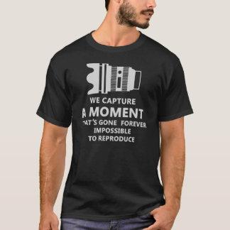 fotografie t shirt