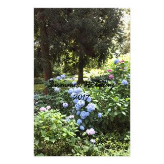 Fotografie van de Natuur van de Bomen van de Briefpapier