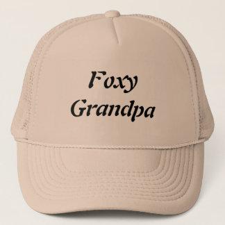 Foxy Opa Trucker Pet