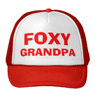 Foxy Pet van de Opa