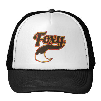 Foxy Trucker Pet