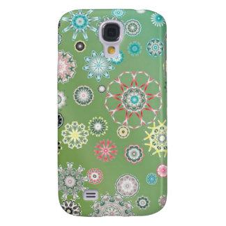 Fractal Stijl, Apple en Mobiele Hoesjes Galaxy S4 Hoesje