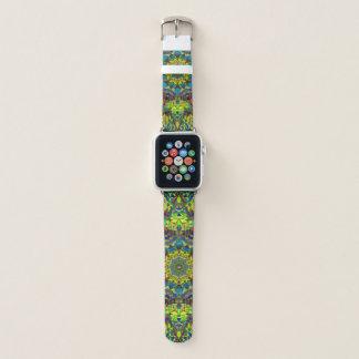 Fractal van de Banden van het Horloge van Apple
