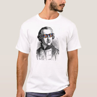 Fractal van Rochambeau T Shirt