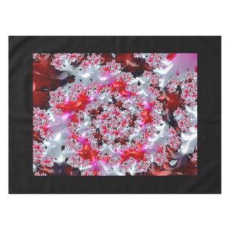 Fractals van de luim & van de Pret met Koele Tafelkleed