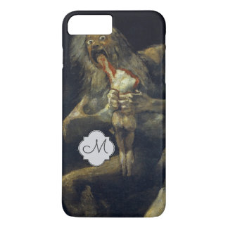 Francis Goya Fine Art iPhone 8/7 Plus Hoesje