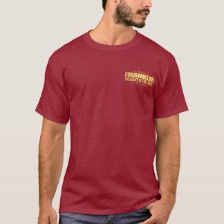 Franklin (FH2) T Shirt