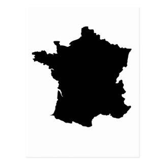 Frankrijk Briefkaart
