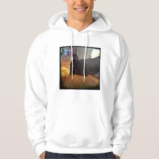 Franse Buldog Sweatshirt